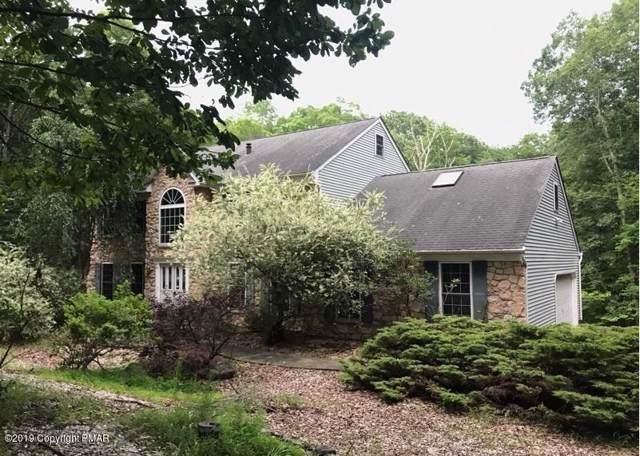 602 Tyler, East Stroudsburg, PA 18301 (MLS #PM-72850) :: Keller Williams Real Estate