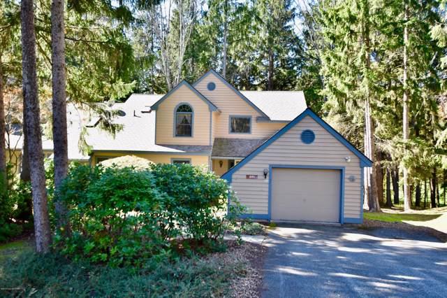 2171 Oak Hill Dr, Buck Hill Falls, PA 18323 (MLS #PM-72853) :: Keller Williams Real Estate