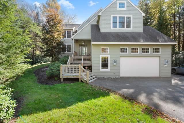 414 Brookside Dr, Pocono Pines, PA 18350 (MLS #PM-72857) :: Keller Williams Real Estate