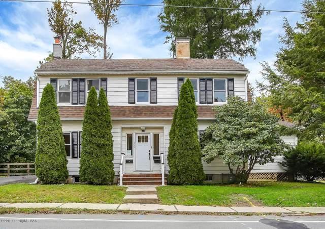 300 N 5th St, Stroudsburg, PA 18360 (MLS #PM-72859) :: Keller Williams Real Estate