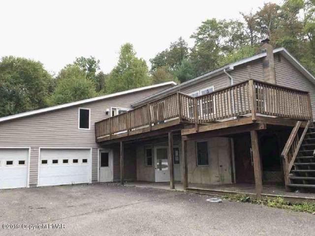 2335 Woodhaven Dr, Saylorsburg, PA 18353 (MLS #PM-72876) :: Keller Williams Real Estate