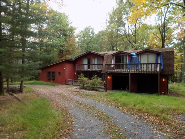 7304 Moss Dr, Swiftwater, PA 18370 (MLS #PM-72882) :: Keller Williams Real Estate