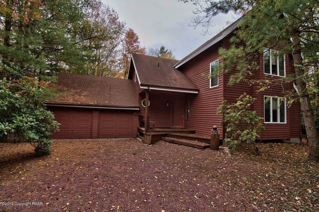 5398 Woodland Ave, Pocono Pines, PA 18350 (#PM-72887) :: Jason Freeby Group at Keller Williams Real Estate