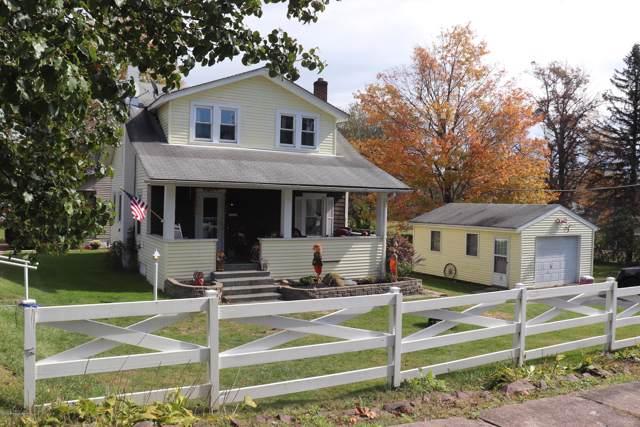 1001 Elmira St., White Haven, PA 18661 (MLS #PM-72890) :: RE/MAX of the Poconos