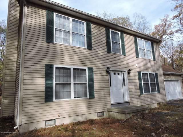 4130 Bear Cub Ct, Bushkill, PA 18324 (MLS #PM-72903) :: Keller Williams Real Estate