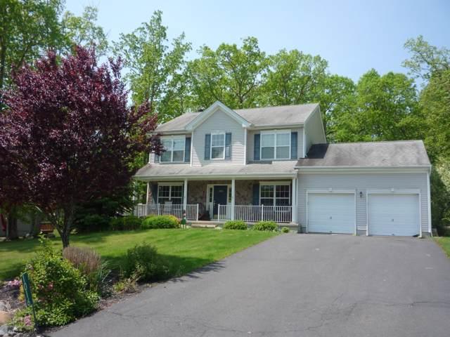 1016 Dorset Dr, Bushkill, PA 18324 (MLS #PM-72905) :: Keller Williams Real Estate