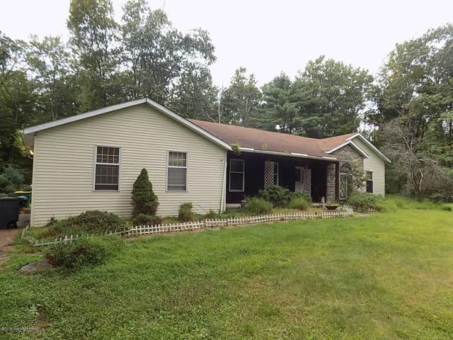247 Owl Hollow, Tannersville, PA 18372 (MLS #PM-72913) :: Keller Williams Real Estate