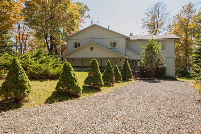 128 Lake In The Clouds Rd, Canadensis, PA 18325 (MLS #PM-72915) :: Keller Williams Real Estate