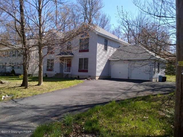 2127 Hampshire Dr, Tobyhanna, PA 18466 (MLS #PM-72919) :: Keller Williams Real Estate