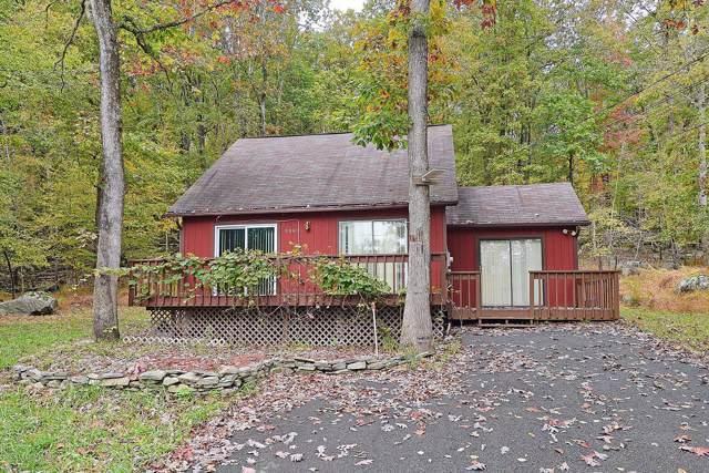 5897 Decker Rd, Bushkill, PA 18324 (MLS #PM-72922) :: Keller Williams Real Estate