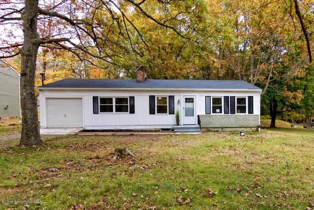 156 Motega Drive, Albrightsville, PA 18210 (MLS #PM-72923) :: Keller Williams Real Estate