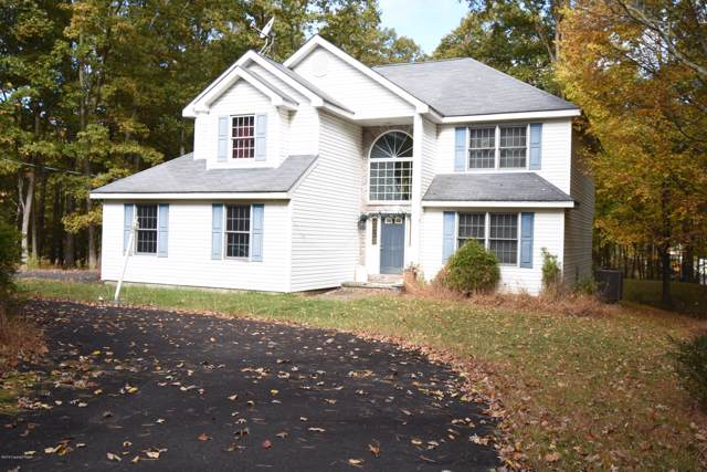 3234 Westminster Dr, East Stroudsburg, PA 18302 (MLS #PM-72954) :: RE/MAX of the Poconos