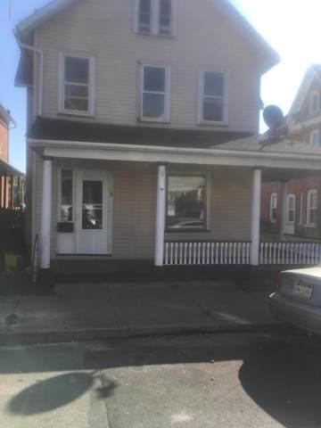29 N 4Th St, Bangor, PA 18013 (MLS #PM-72960) :: Keller Williams Real Estate