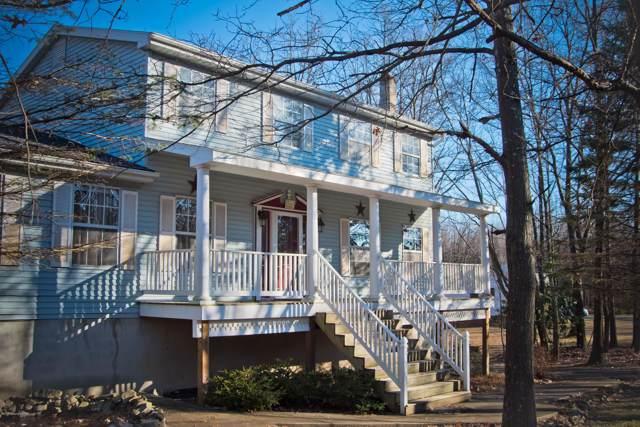 1483 N Rocky Mountain Dr, Effort, PA 18330 (MLS #PM-72961) :: Keller Williams Real Estate