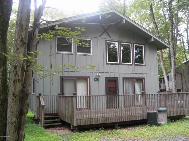 97 Pineknoll Dr, Lake Harmony, PA 18624 (MLS #PM-72971) :: Keller Williams Real Estate