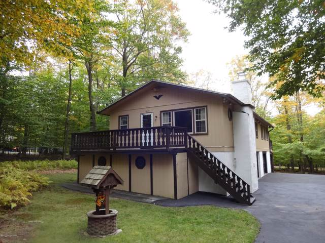 1033 Apache Trl, Gouldsboro, PA 18424 (MLS #PM-72974) :: Keller Williams Real Estate