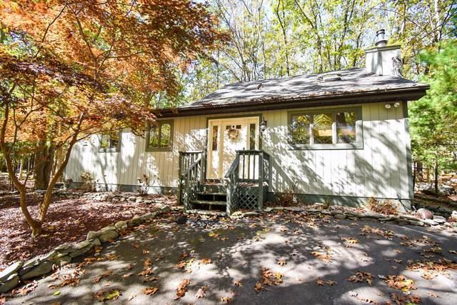 141 Rim Road, East Stroudsburg, PA 18302 (MLS #PM-72977) :: Keller Williams Real Estate