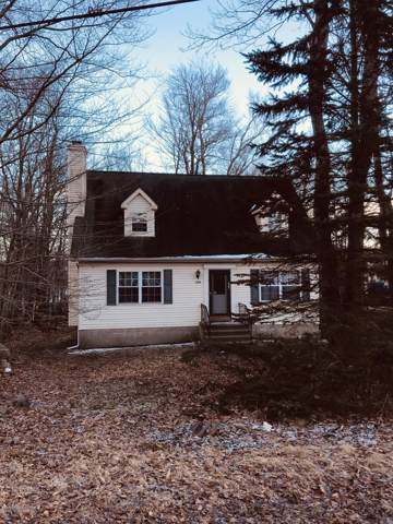 6241 Park Pl, Tobyhanna, PA 18466 (MLS #PM-72979) :: Keller Williams Real Estate