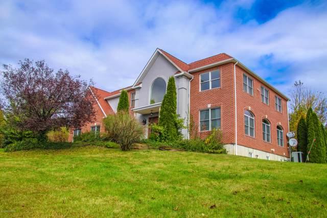 1665 Ridgewood Dr, Effort, PA 18330 (MLS #PM-72983) :: Keller Williams Real Estate