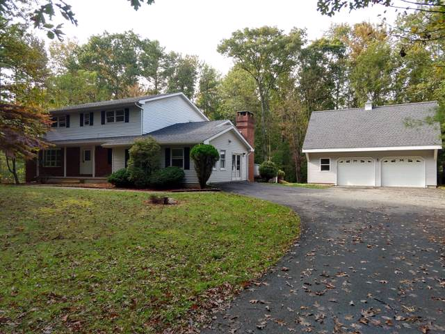 2210 Foothill Ct, Saylorsburg, PA 18353 (MLS #PM-73000) :: RE/MAX of the Poconos