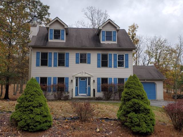 8202 Woodchuck Ct, East Stroudsburg, PA 18301 (MLS #PM-73005) :: RE/MAX of the Poconos