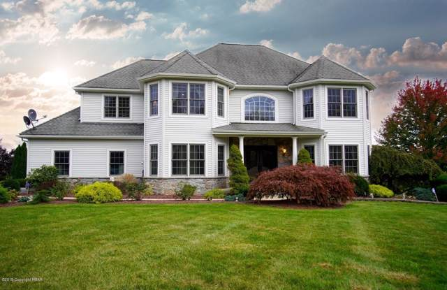 126 Gloria Court, Mount Bethel, PA 18343 (MLS #PM-73021) :: Kelly Realty Group