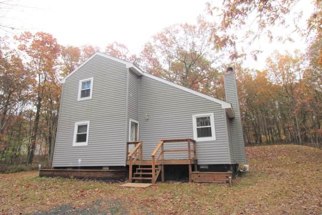 14 Khayyam Path, Albrightsville, PA 18210 (#PM-73031) :: Jason Freeby Group at Keller Williams Real Estate