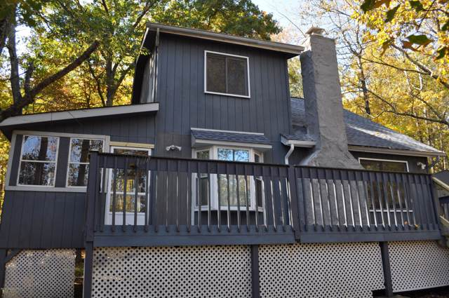 7113 W Woodbridge Dr W, Bushkill, PA 18324 (MLS #PM-73032) :: Keller Williams Real Estate