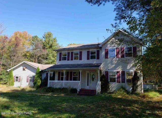111 Oakwood Ct, Saylorsburg, PA 18353 (MLS #PM-73033) :: Keller Williams Real Estate