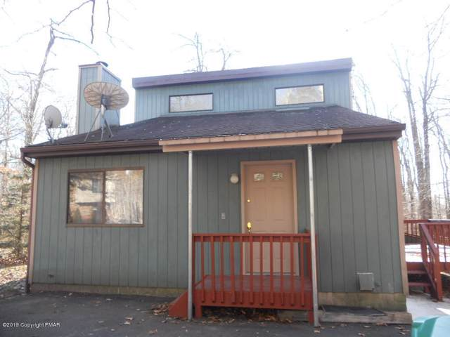 4105 Rosetree Cir, Tobyhanna, PA 18466 (MLS #PM-73042) :: Keller Williams Real Estate