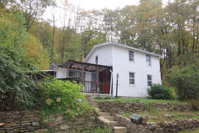 211 Yard St, Nesquehoning, PA 18240 (MLS #PM-73046) :: Keller Williams Real Estate