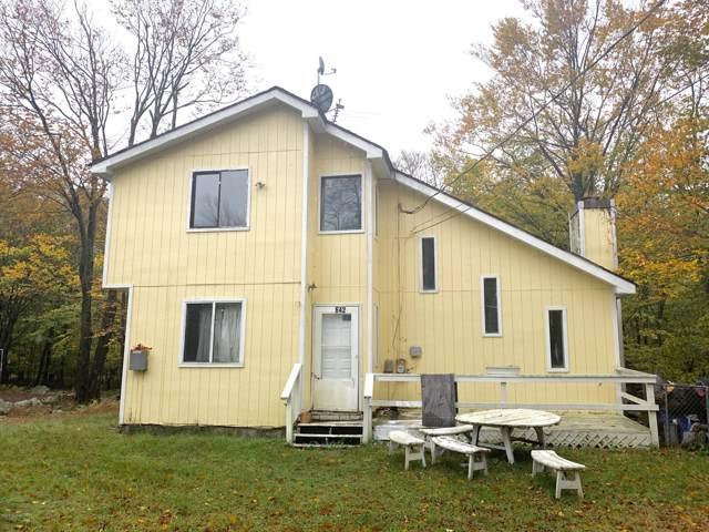 1268 Winding Way, Tobyhanna, PA 18466 (MLS #PM-73050) :: Keller Williams Real Estate