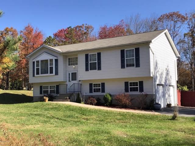 102 Heather Dr, Blakeslee, PA 18610 (MLS #PM-73051) :: Keller Williams Real Estate