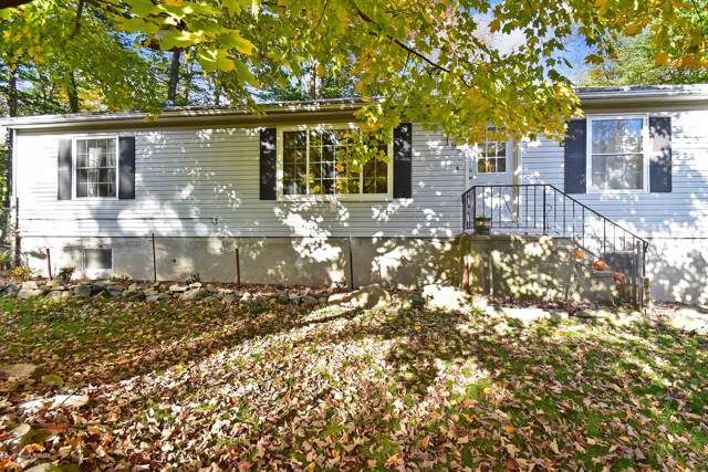 1167 Tree Top Dr, Tobyhanna, PA 18466 (MLS #PM-73054) :: Keller Williams Real Estate