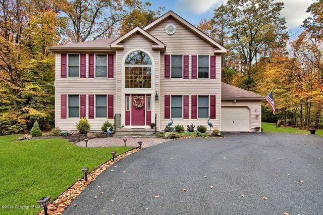 309 Ruger Ln, Tobyhanna, PA 18466 (MLS #PM-73065) :: Keller Williams Real Estate