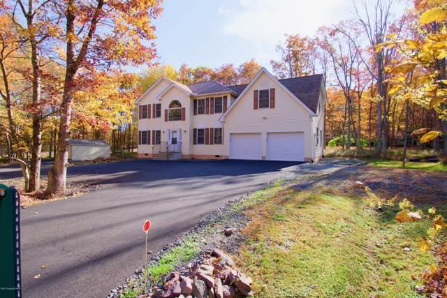 6 Cross Run Rd, Jim Thorpe, PA 18229 (MLS #PM-73070) :: Keller Williams Real Estate