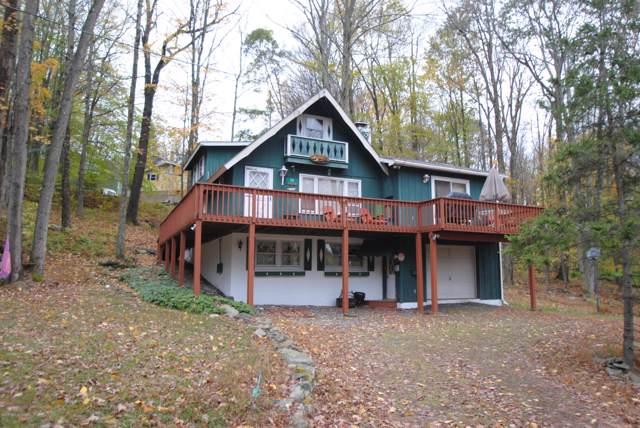111 Dakota Pl, Pocono Lake, PA 18347 (MLS #PM-73075) :: Keller Williams Real Estate