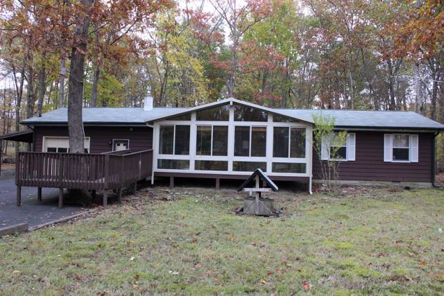 3269 Westminster Dr, East Stroudsburg, PA 18302 (MLS #PM-73077) :: RE/MAX of the Poconos