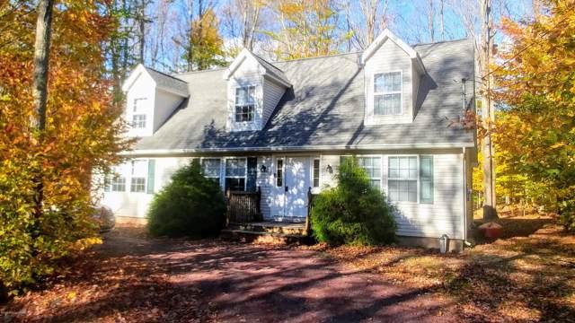 229 Wechquetank Dr, Pocono Lake, PA 18347 (MLS #PM-73088) :: Keller Williams Real Estate