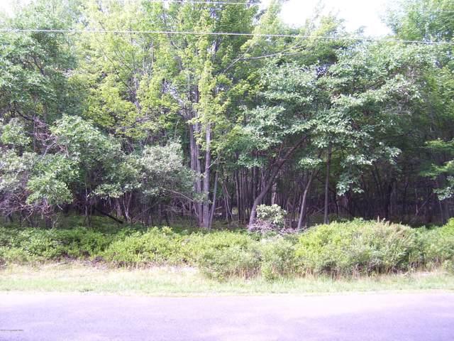 40 Woodland Pl, Blakeslee, PA 18610 (MLS #PM-73093) :: Keller Williams Real Estate
