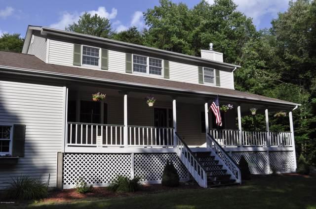 298 Scenic Drive, Blakeslee, PA 18610 (MLS #PM-73118) :: Keller Williams Real Estate