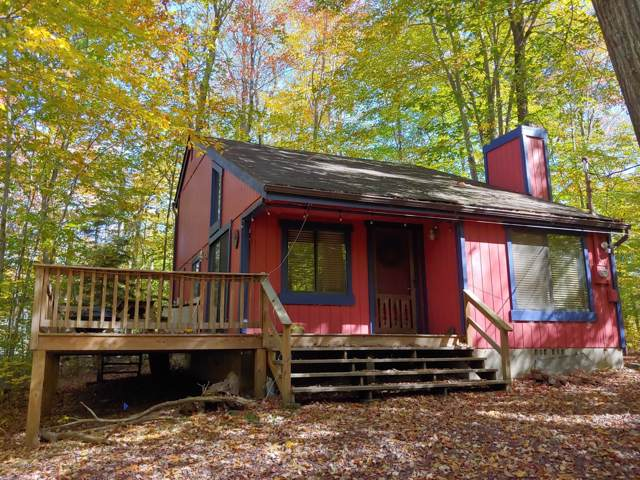 403 Berry Lane, Pocono Lake, PA 18347 (MLS #PM-73126) :: RE/MAX of the Poconos