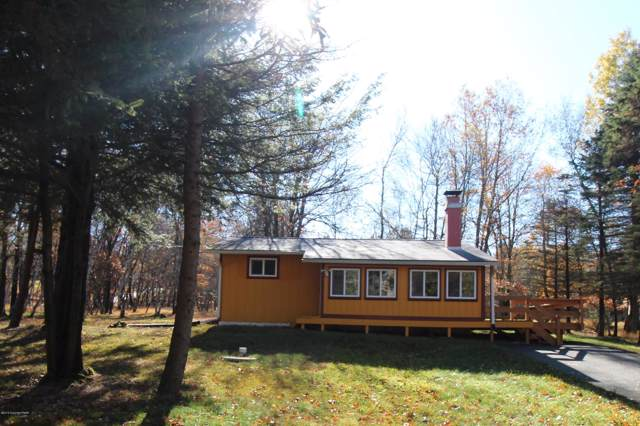 268 Mountain Rd, Albrightsville, PA 12864 (MLS #PM-73137) :: Keller Williams Real Estate