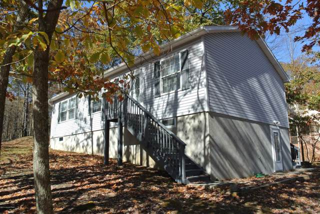 101 Clubhouse Ln, Dingmans Ferry, PA 18328 (MLS #PM-73162) :: RE/MAX of the Poconos