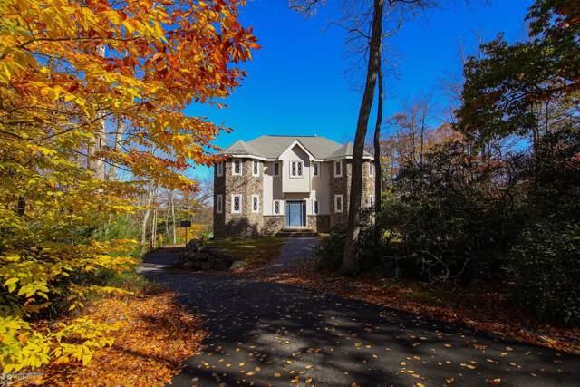 278 Wolf Hollow Rd, Lake Harmony, PA 18624 (MLS #PM-73175) :: Keller Williams Real Estate
