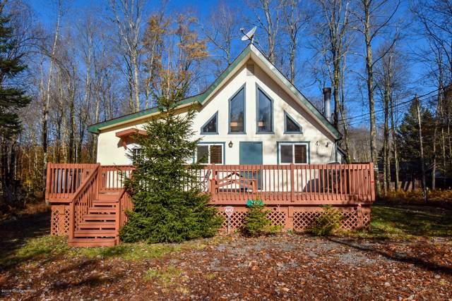 209 Tenicum Trail, Pocono Lake, PA 18347 (MLS #PM-73199) :: Keller Williams Real Estate