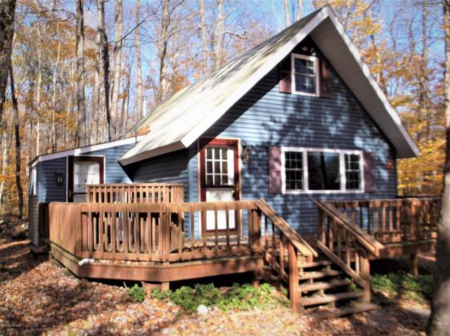 234 Tepee Dr, Pocono Lake, PA 18347 (MLS #PM-73209) :: Keller Williams Real Estate