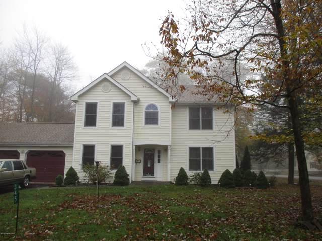 345 Lamont Way, Tobyhanna, PA 18466 (MLS #PM-73214) :: Keller Williams Real Estate