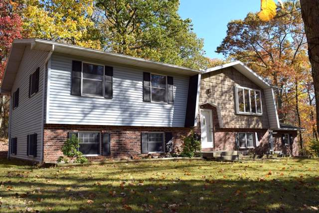 234 Hemlock Road, Tannersville, PA 18372 (MLS #PM-73219) :: Keller Williams Real Estate