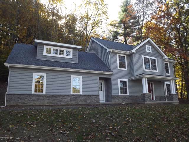 104 Waterway Ln, Stroudsburg, PA 18360 (MLS #PM-73224) :: RE/MAX of the Poconos